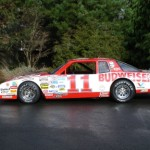 Budweiser Terry Labonte Monte Carlo Aero Coupe