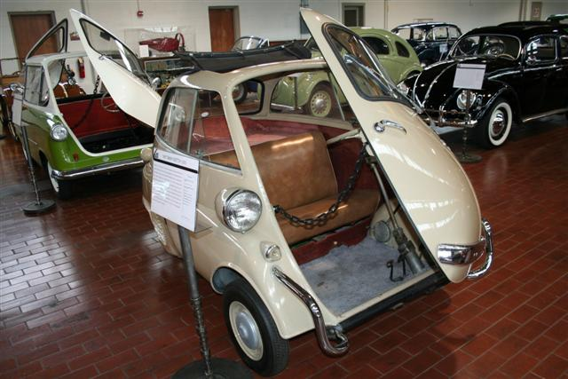 Lane Motor Museum Need A Smaller Car For Great Gas Mileage Check