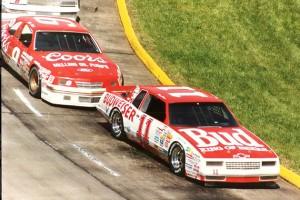 Monte Carlo NASCAR Aero Coupe #11